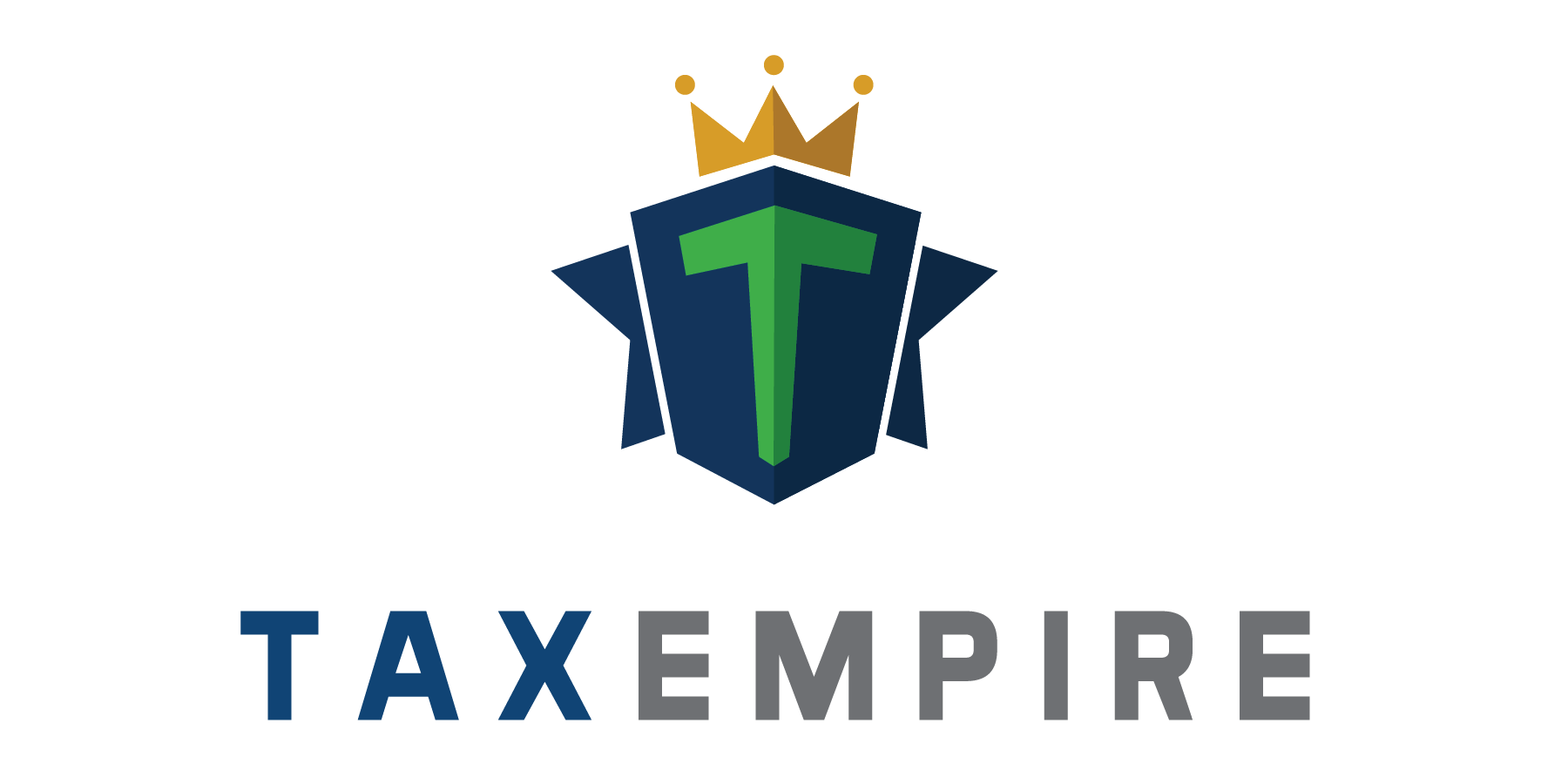 Logo Tax Empire
